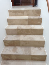 Travertine Restoration Watford