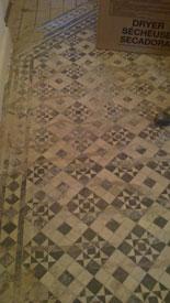 Victorian Tiles Amersham