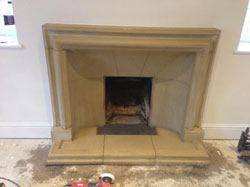 Restoring Fireplaces Denham