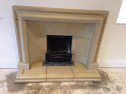 Restoring Fireplaces Buckinghamshire