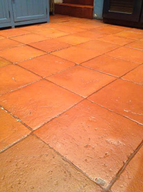 Tile Cleaning Buckinghamshire