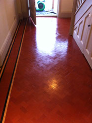 Cleaning Terracotta Tiles Watford