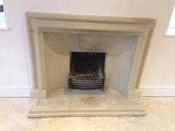 Fireplace Restoration Denham