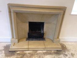 Restoring Fireplaces Buckinghamshire