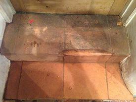 Cleaning Terracotta Tiles Buckinghamshire