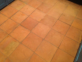 Cleaning Terracotta Tiles High Wycombe