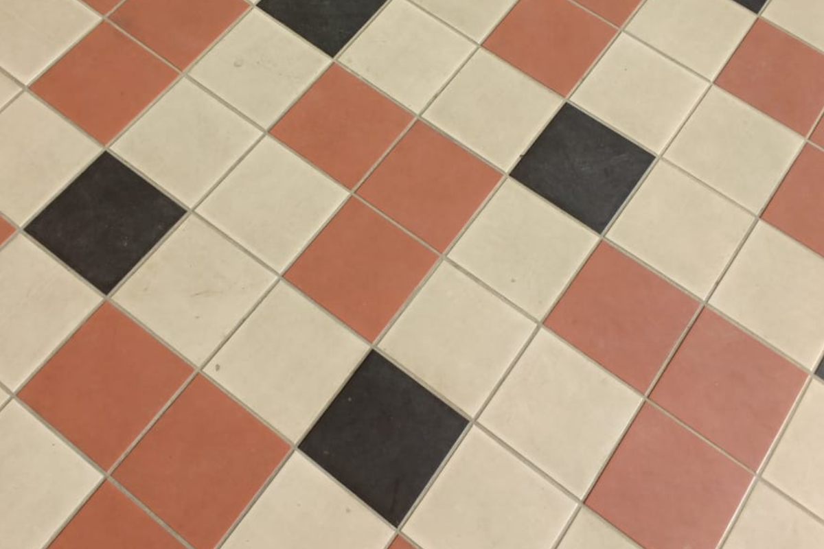 Cleaning ceramic tiles Rickmansworth