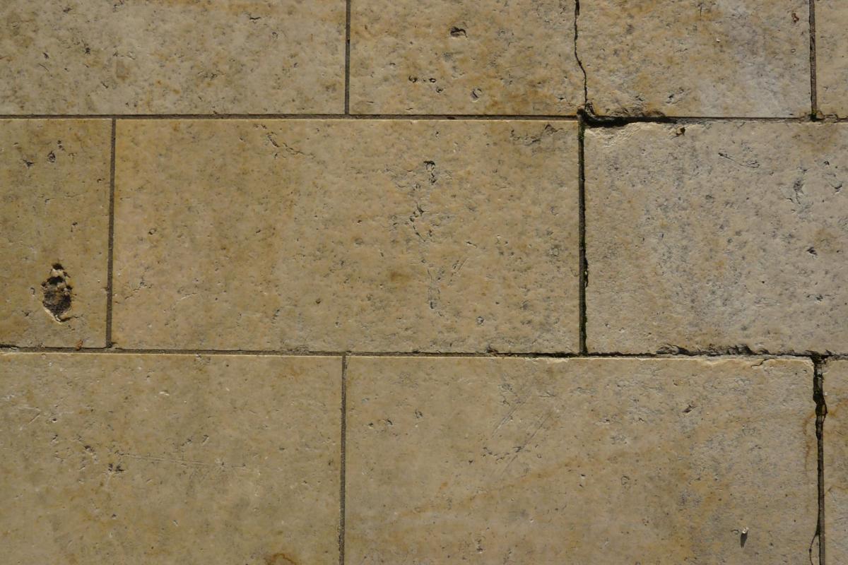Cleaning limestone tiles Berkhamsted