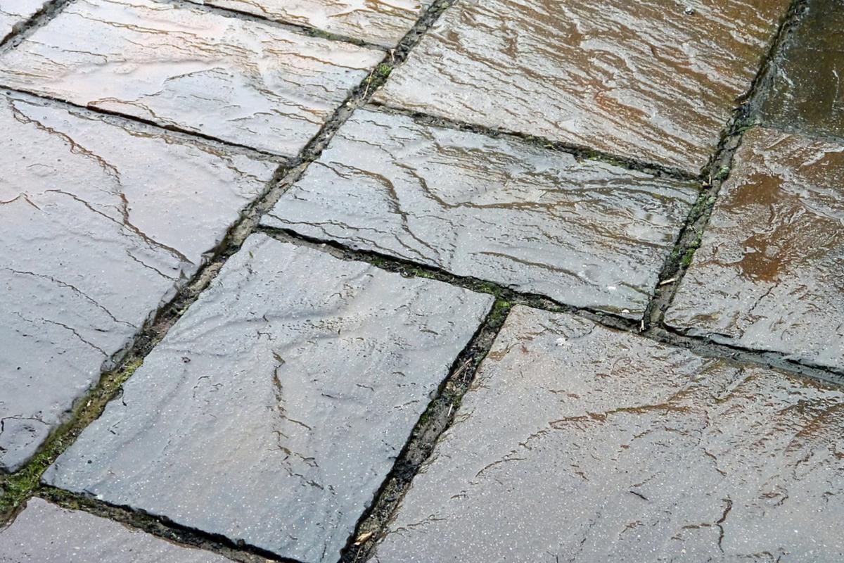 Cleaning Slate Tiles Gerrards Cross