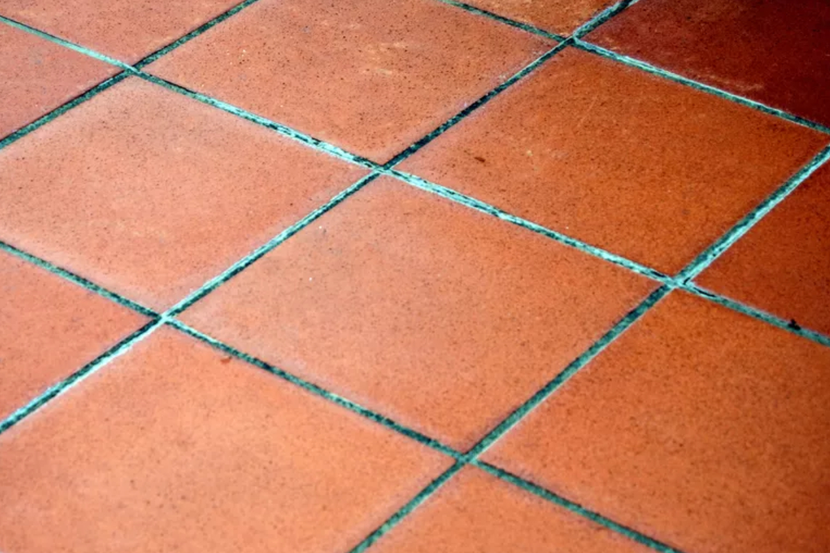 Cleaning Terracotta Tiles Chalfont